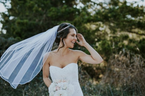 How to look good in all of your wedding photos
