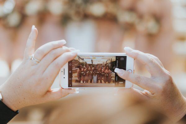 7 tips for taking amazing DIY wedding photos