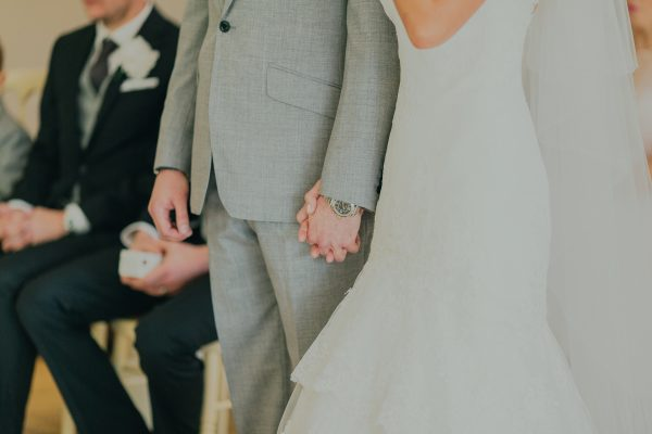 Every emotional wedding moment you'll want to capture