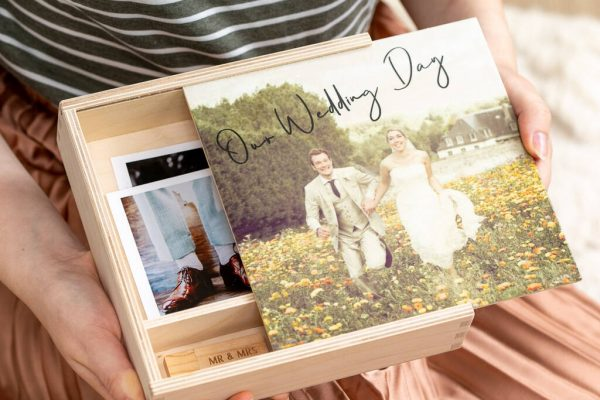 What to Do with Your Wedding Photos: 10 Beautifully Creative Ideas