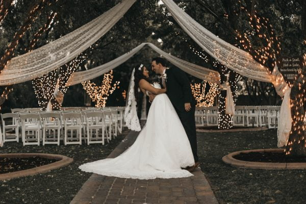 Seven Things to Tell Your Wedding Photographer